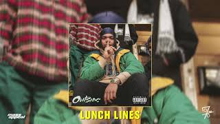 070 Phi - Lunch Lines [HQ Audio]