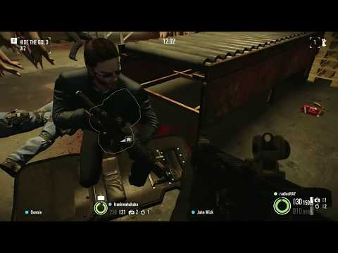 Permission to monetize payday 2 videos :: PAYDAY 2 General