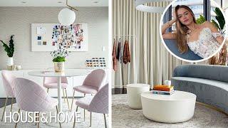 Home Tour: Valeria Lipovetsky's Creative Studio Condo Makeover