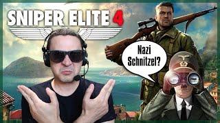 ΣΤ' AΡΧΙΔΙΑ ΤΟΥΣ! ΚΥΡΙΟΛΕΚΤΙΚΑ.. (Sniper Elite 4)