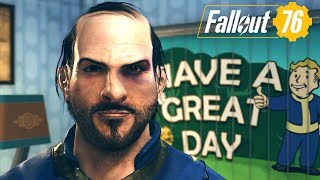 Fallout 76 - Online YES, World NO?! Can Multiplayer fit Fallout? FO76 Beta with CaptainShack