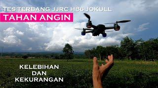 JJRC H86 JOKULL Review Drone Murah Kamera Bagus
