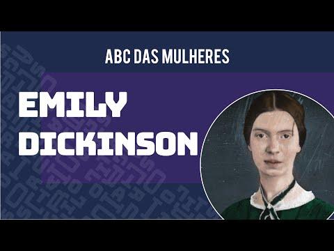 E de EMILY DICKINSON | ABC de AUTORAS ?