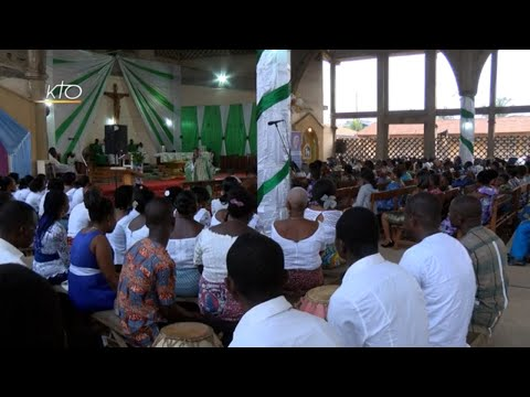 Togo, la vitalité de la foi