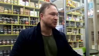 Сахарный диабет, грибы... Кирилл Вершилов о гарантированном действии продуктов Компании Аврора