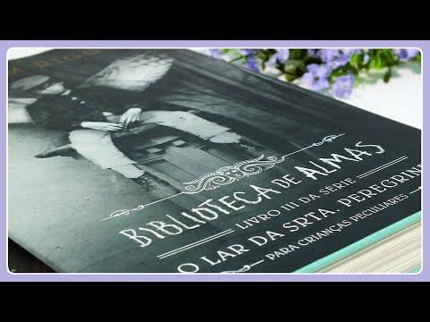 Biblioteca de Almas | MEROS DEVANEIOS
