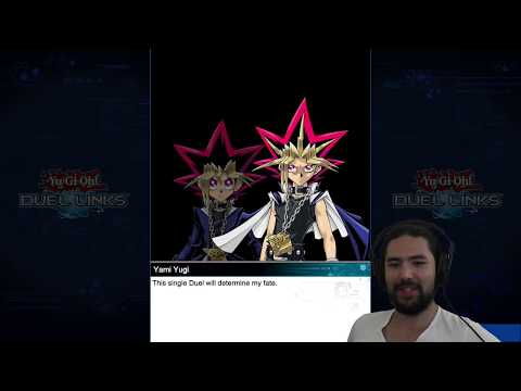 DSoD World Last Duel with Atem [Yu-Gi-Oh! Duel Links]