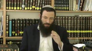 77 הלכות שבת או''ח סימן שכח סע' א-ב הרב אריאל אלקובי שליט''א