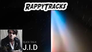 J.I.D   Slick Talk