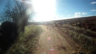 preview picture of video 'MBK, Cornisa de Cabrerizos, 1'