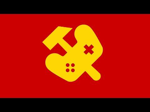 How Will Videogames Get Made Under Communism