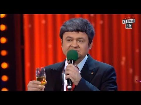 Кролик, Шоколадка и Шкаф - Политическая пародия   Вечерний Квартал Лучшее