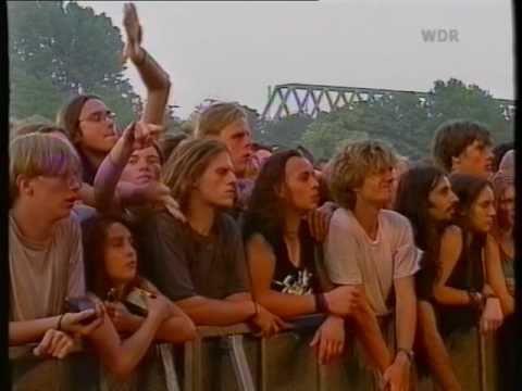 09. MONSTER MAGNET - Evil (Bizarre Festival 1995)