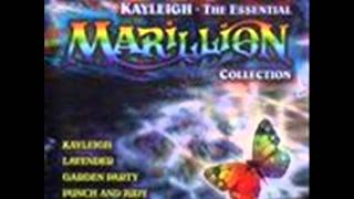Marillion 100 Nights