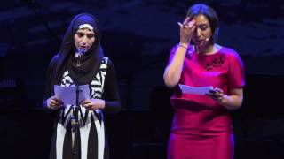 OFID Annual Award Winner:  Doaa al Zamel