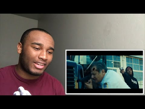 Mozzy - Choke On Me (Official Video) REACTION!