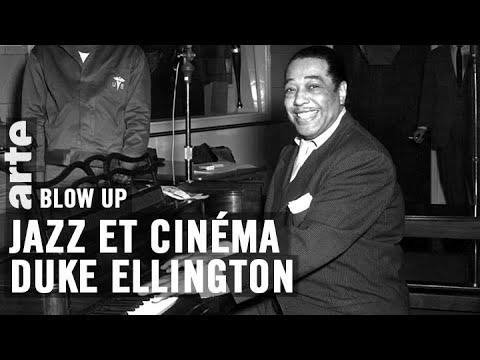 Jazz et cinéma : Duke Ellington - Blow Up - ARTE