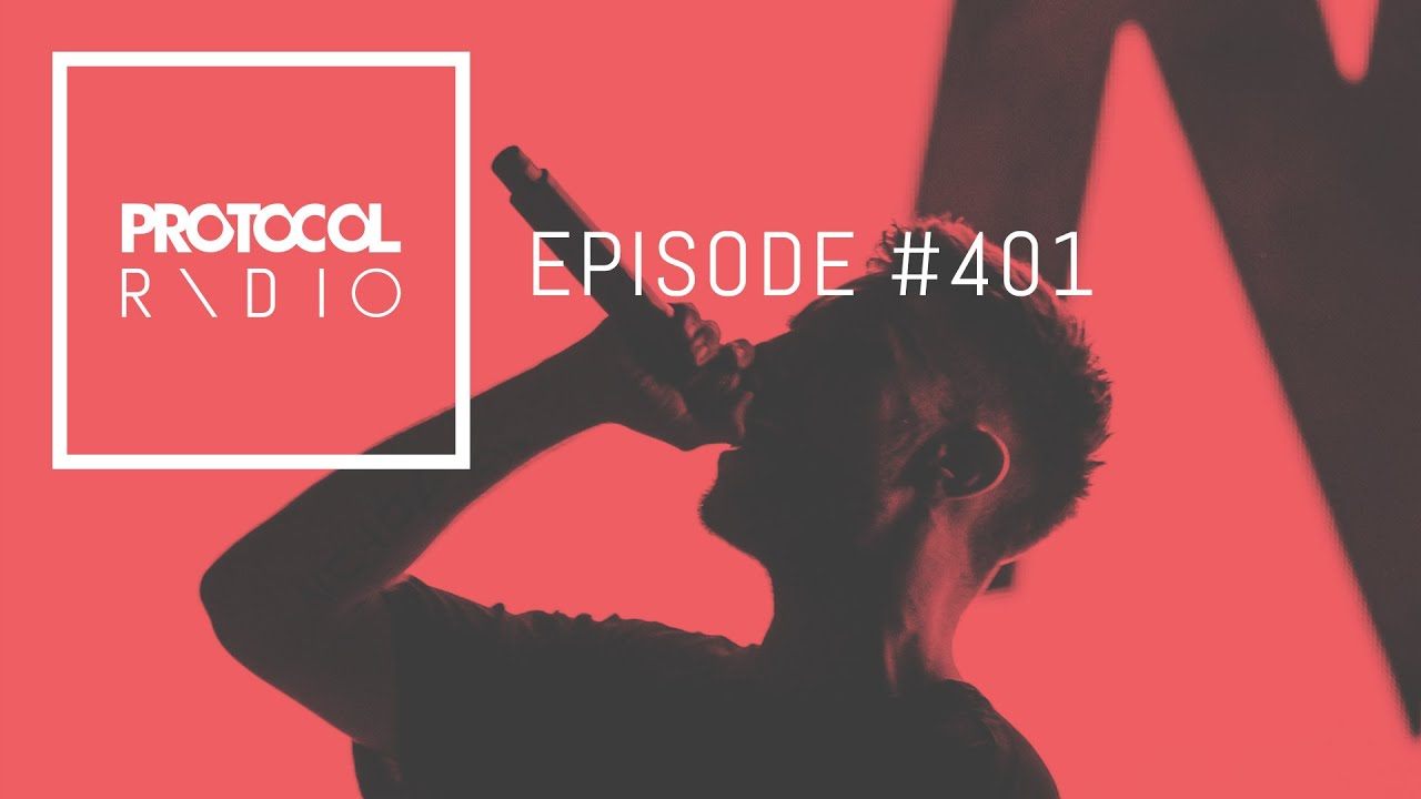 Nicky Romero and Tim van Werd- Live @ Protocol Radio 401 (PRR401) 2020