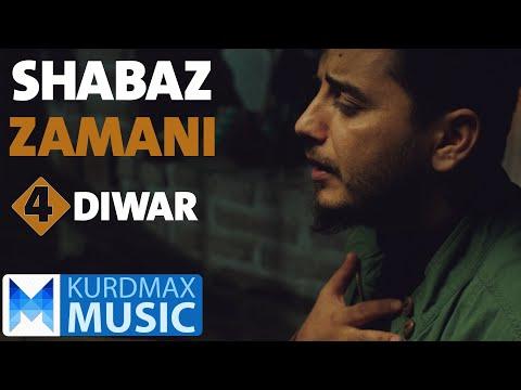 Shabaz Zamani - 4 Diwar