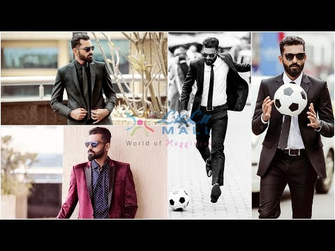 Exclusive making video of C K Vineeth's photoshoot for Lulu Happiness