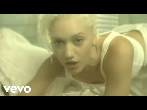 No Doubt - Underneath It All (Official Video) ft. Lady Saw