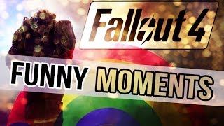 Fallout 4 Funny Montage | Episode 1