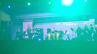 Music at the Brownsville Latin Jazz Festival 2018 - Part 1