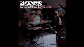 2. The Doors - Tell All The People (Live PBS TV Studios, 1969) (LYRICS)