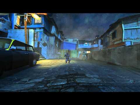 Offensive Combat Debut Trailer thumbnail