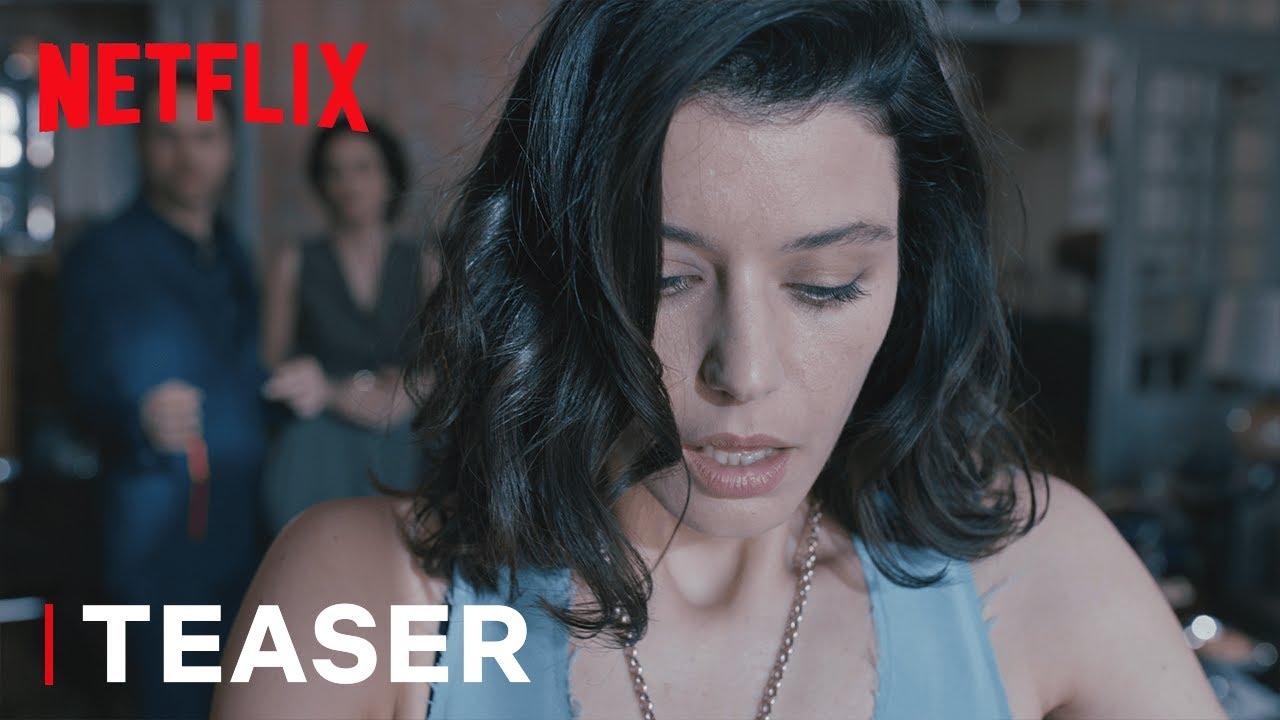 The Gift 2019 - Netflix