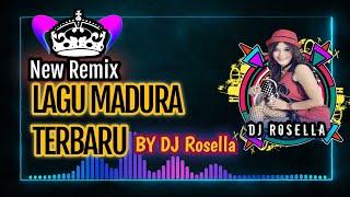 DJ REMIX LAGU MADURA TERBARU Dj Rosella Full Bass...