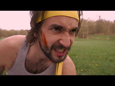 Barrycop Ninja IV : Le silence tranchant de la vengeance