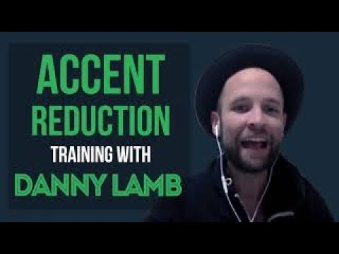1-Minute American Accent Training: Neutralize the 'T' Sound I Free Accent Reduction Training