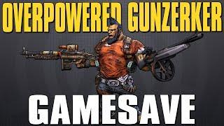 borderlands 2 gunzerker build level 72 op 8 download - TH-Clip