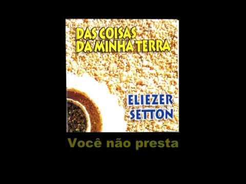 Sá Menina - Eliezer Setton