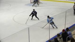 NWHL Highlights: Minnesota at Buffalo 12.30.18