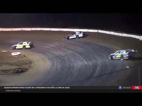 Our first big win on dirt.