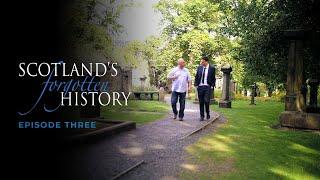 Scotland's Forgotten Suffering