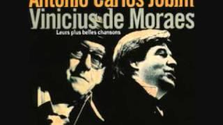 Tom Jobim e Miúcha - Samba do Avião
