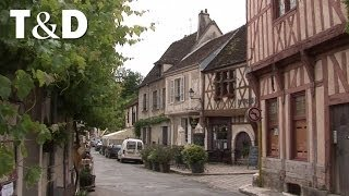preview picture of video 'Provins - Ciudad Medieval'