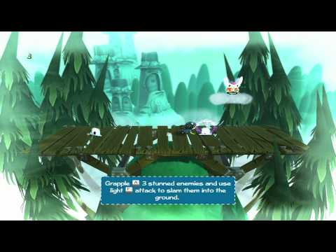scarygirl pc widescreen