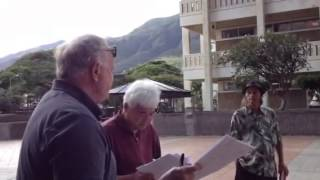 preview picture of video '12/18/13 218 Momi place Wailuku Foreclosure Auction'