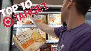 The 10 Best Things to Buy at Target for Keto... And What to Avoid!