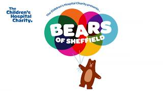 Bears of Sheffield!