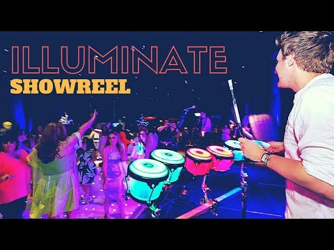 Illuminate - LED Band Video