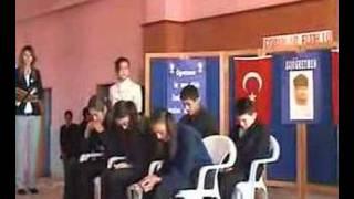 24 kasım çobanlar fatih ilköğretim okulu sitcom
