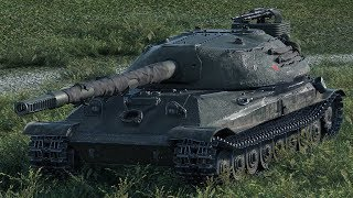 World of Tanks Object 705A - 4 Kills 10,5K Damage