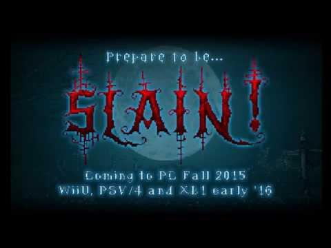 Slain! New Gameplay July 2015 thumbnail