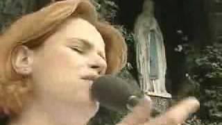 ♫ Mater Iubilaei - cantata da Tosca (con annotazioni sotto forma di sottotitoli del testo)