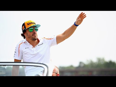 Vertrek Alonso geen verrassing, maar wel jammer - RTL GP